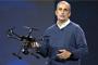 CES 2016 - Drona cu Intel RealSense