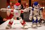 CES 2016 - Roboți umanoizi asistenți personali + 2 chestii inutile