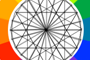 Roata culorilor. Ghid de armonizare a nuanțelor în design.
