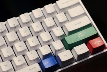 Scurtăturile de pe tastatură pentru o eficiență mai bună în muncă