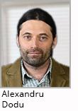 Alexandru Dodu LINK Academy