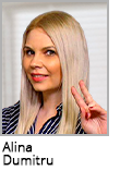 profesor - Alina Dumitru