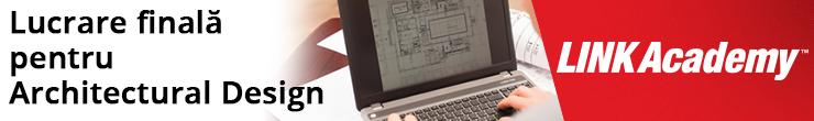 Cursul Lucrare finală pentru Architectural Design