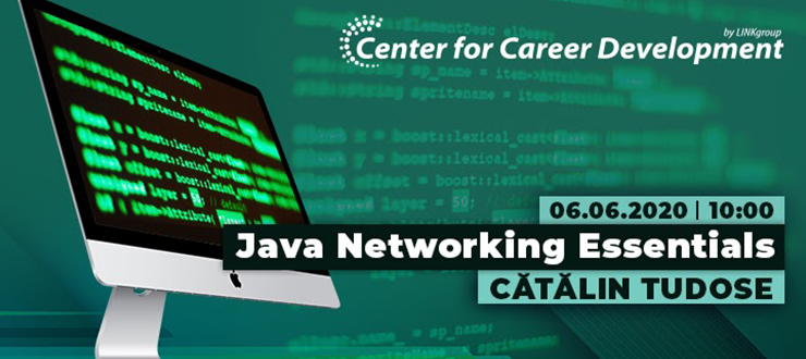 Java Networking Essentials