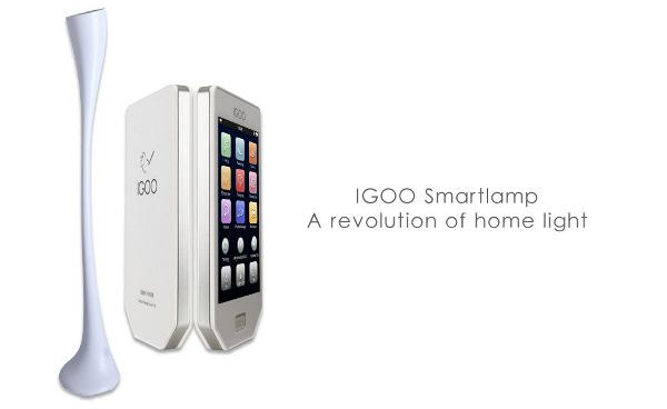 Igoo Smart Lamp