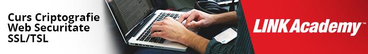 Curs Criptografie Web Securitate SSL/TSL