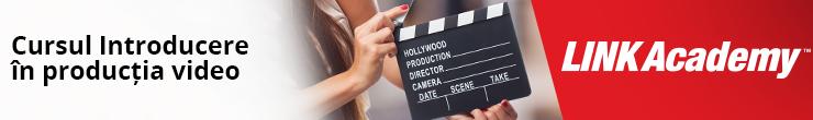 Cursul Introducere în producția video