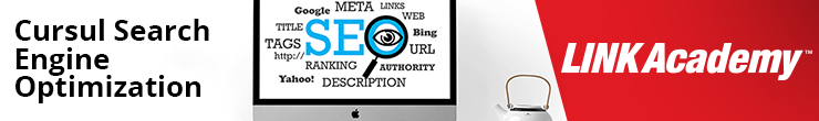 Cursul Search Engine Optimization