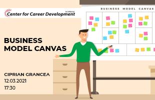 Seminarii -  Business Model Canvas