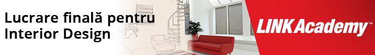 Cursul Lucrare finală pentru Interior Design