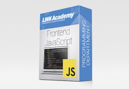 Frontend JavaScript Development