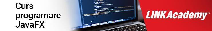 Curs programare JavaFX