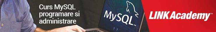 Cursul MySQL programare si administrare