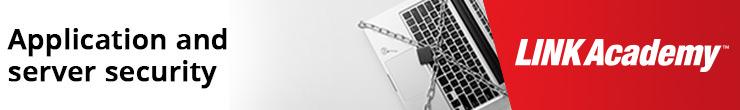 Cursul Application and server security