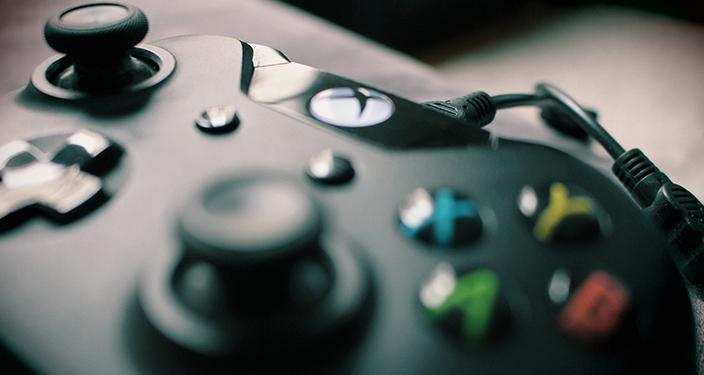 Joystick pentru jocurile video
