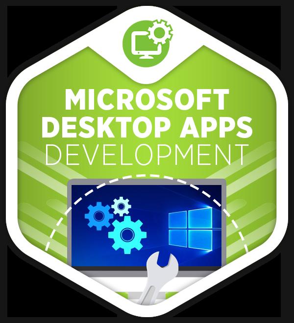Microsoft Desktop Apps Development Program
