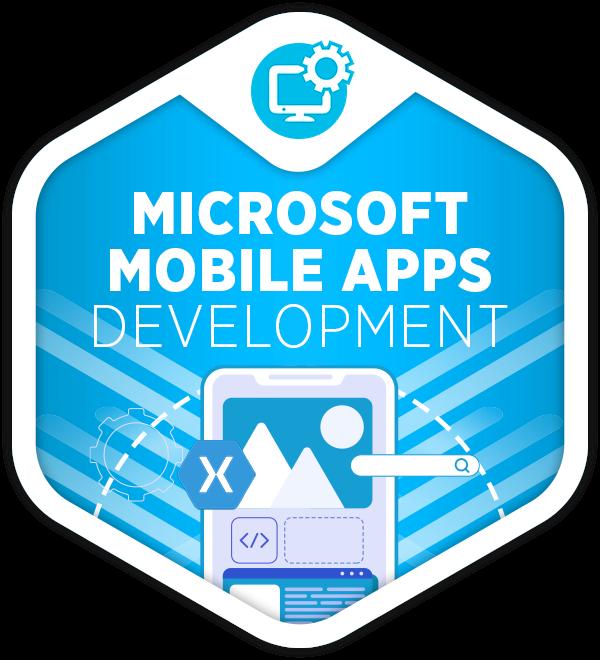 Microsoft Mobile Apps Development Program