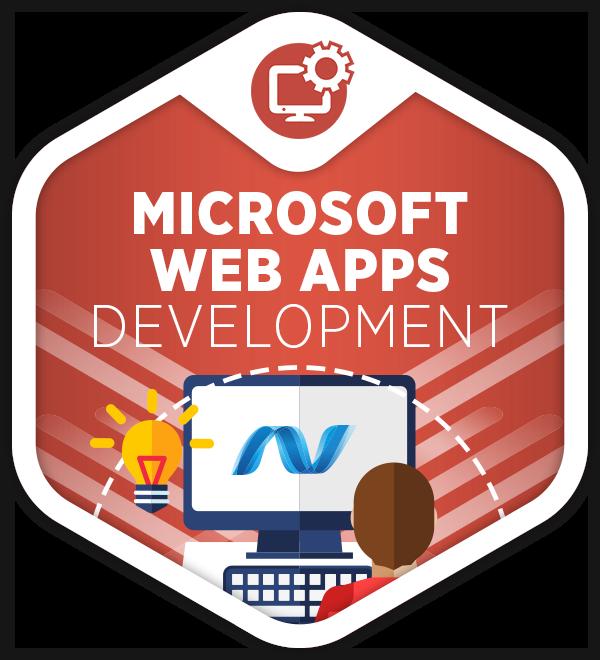 Microsoft Web Apps Development Program