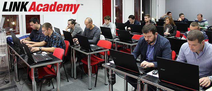 Participanți la cursul Test Automation and Quality Assurance