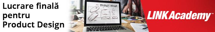 Cursul Lucrare finală pentru Product Design