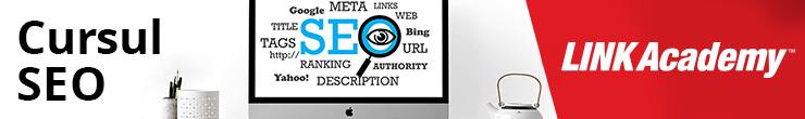 Cursul Search Engine Optimization