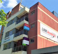LINK Academy - Timișoara, Romania