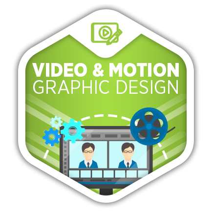 Video & Motion Graphic Design