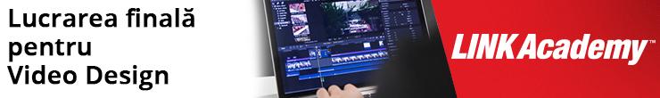 Cursul Lucrarea finală pentru Video Design