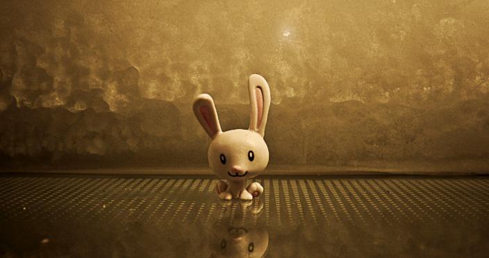 filme de animație animație 3D personaje