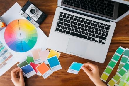 9 tendințe în designul web pentru 2019