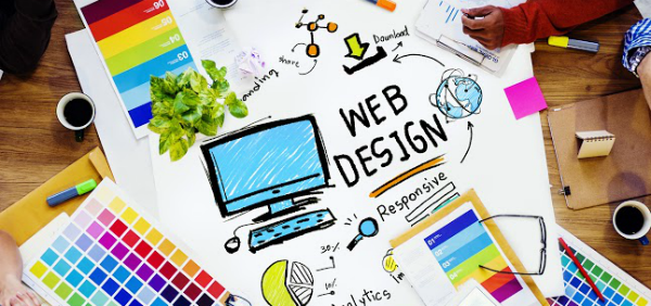 redesignul site-ului web