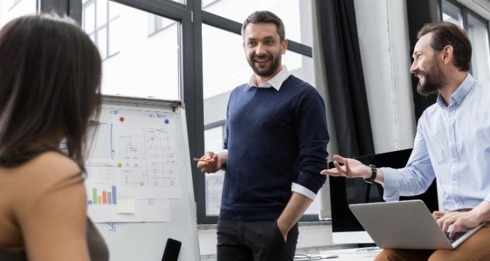Leadershipul în industria IT