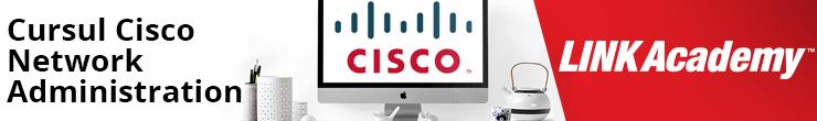 Cursuri Cisco | CCNA online training | IT school - Bucuresti, Timisoara, Cluj, Brasov, Braila, Iasi, Galati, Craiova, Chisinau
