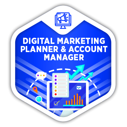 Digital Marketing Planner & Account Manager