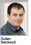 Dusan Stankovic IT Link Academy
