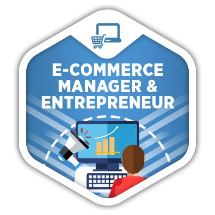 E-commerce Manager & Entrepreneur