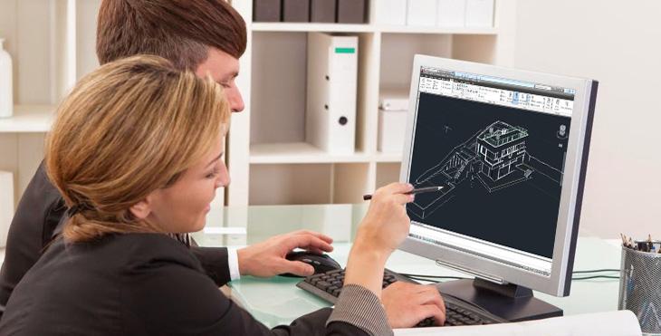 ce face un expert CAD
