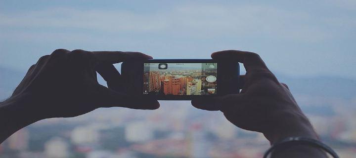Fotografia digitală ca amintire