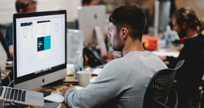 programare web design