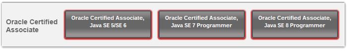 Java certification | LINK Academy