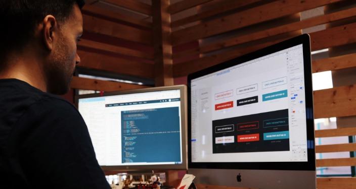 învățarea designului web pentru începători