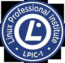 Certificarea LPIC - LPIC-1