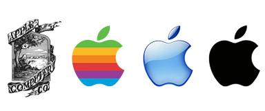 Apple logoului