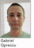 Gabriel Oprescu LINK Academy