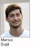 Marius Duta