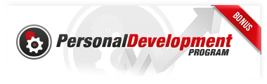 Web Project Manager: Personal Development Program