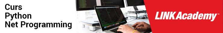 Kurs Python Net Programming