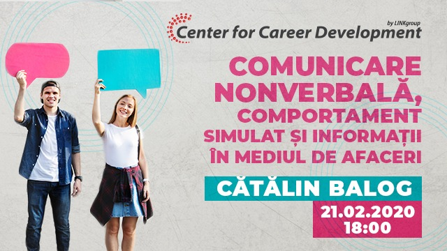 Comunicare nonverbală seminar gratuit