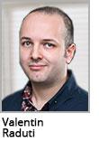 Valentin Raduti LINK Academy