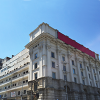 BusinessAcademy - București, Romania